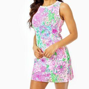 Lilly Pulitzer Milpa Stretch Dress